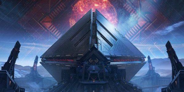 Destiny 2 Esprit tutélaire