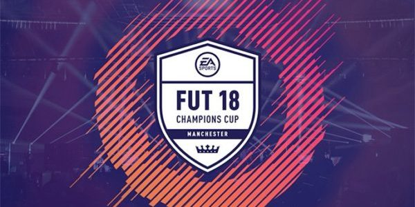 FIFA 18 FUT Champions Cup Manchester