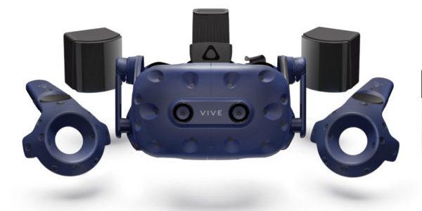 HTC Vive Pro 2.0