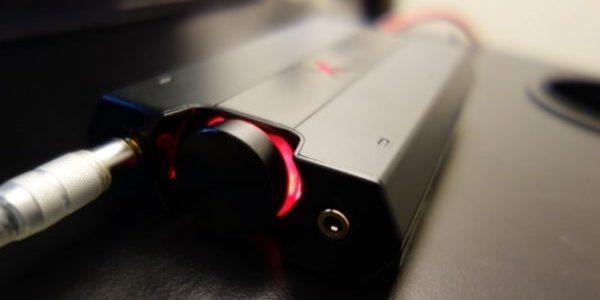 La carte son Sound BlasterX G5 est compatible avec la PS4 !