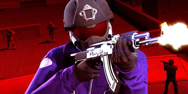 GTA Online – Rockstar présente «Les farces et les trappes» !