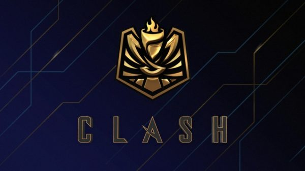 Riot Games Clash League of Legends