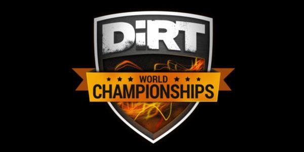 DiRT World Championships – Les joueurs sont dans les starting-blocks !