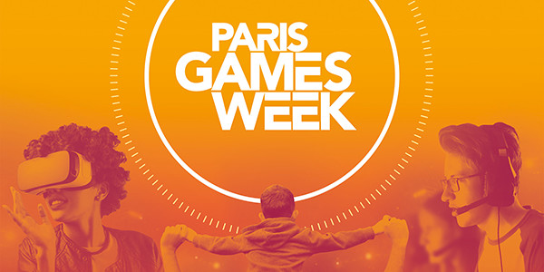 Paris Games Week 2018 PGW 2018