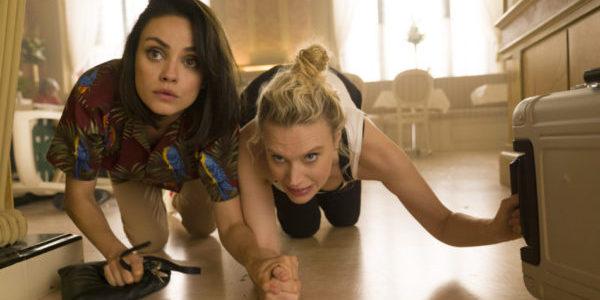 L'espion qui m'a larguée – Découvrez Mila Kunis dans le teaser !