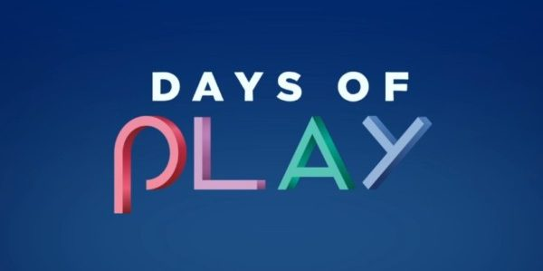 Days of Play 2018