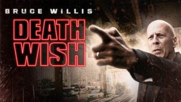 Death Wish – Bruce Willis protège sa fille dans un extrait exclusif !