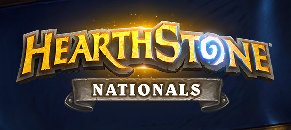 Hearthstone Nationals