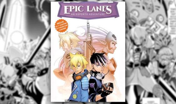 Epic Lanes