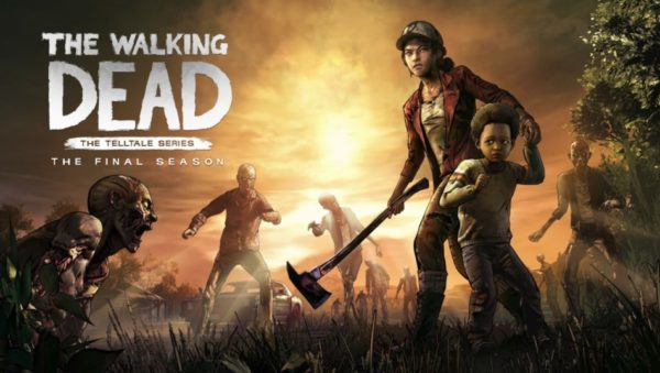 The Walking Dead: L'ultime saison