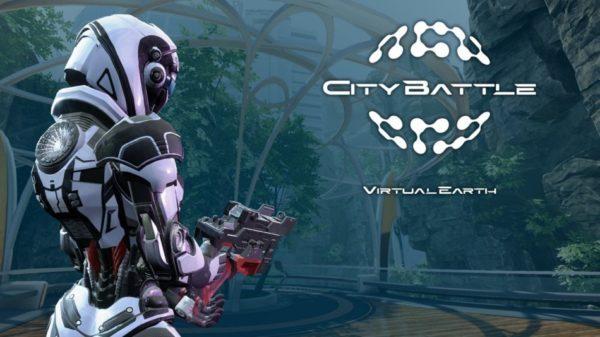 CityBattle