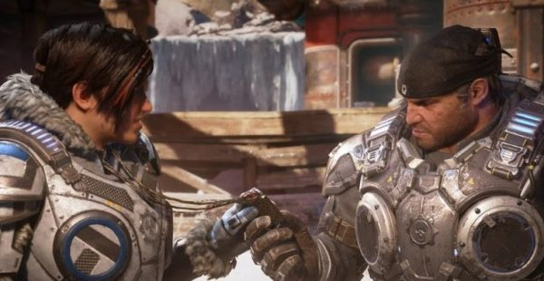 Gears 5 - Gears Of War 5