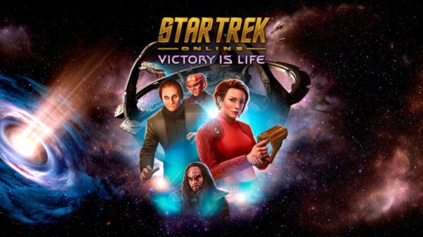 Star Trek Online : Victory is Life