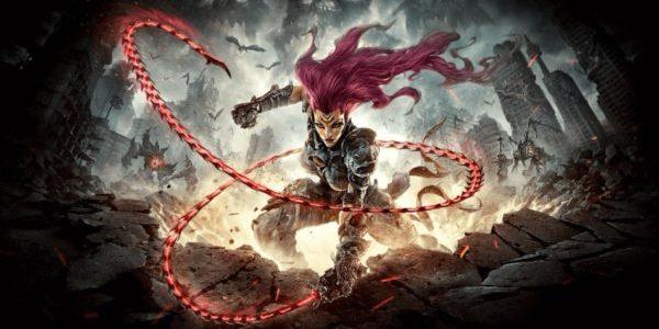 Gamescom – Vous pourrez jouer à Darksiders III sur le stand THQ Nordic !