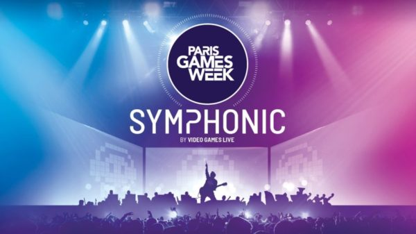 Paris Games Week Symphonic