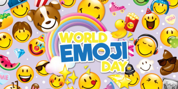 World Emoji Day