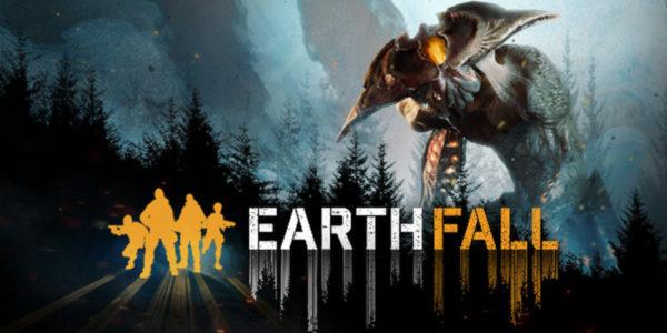 Earthfall RTK