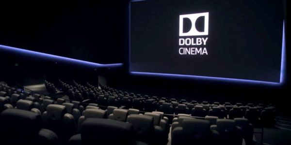 Dolby Cinema Dolby Cinéma