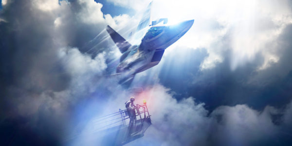 Ace Combat 7: Skies Unknown - Ace Combat 7 : Skies Unknown