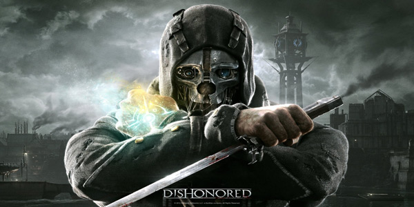 Vidéo Test : Dishonored (360)