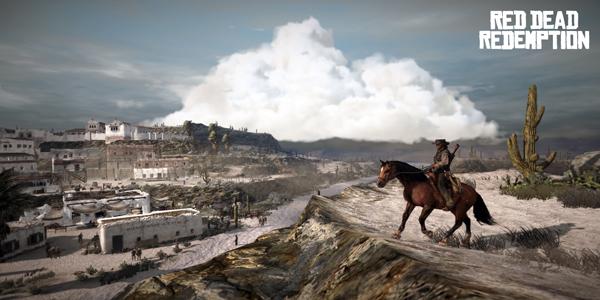 Vidéo Test : Red Dead Redemption (360)