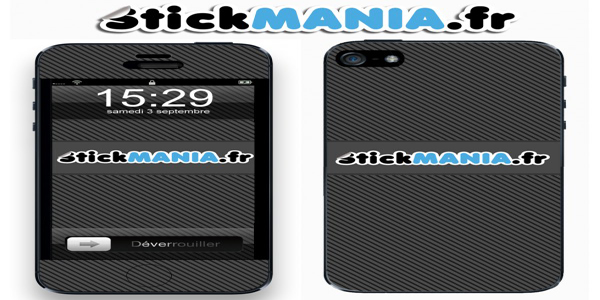 [CONCOURS] Gagnez des stickers avec Stickmania !!