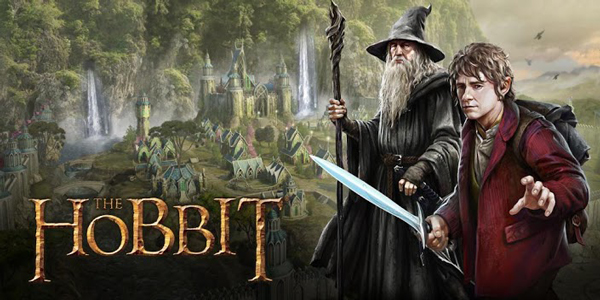 Test : Hobbit – King of Middle earth (Android)