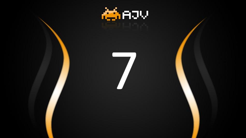 Le JT de AJV – N°7