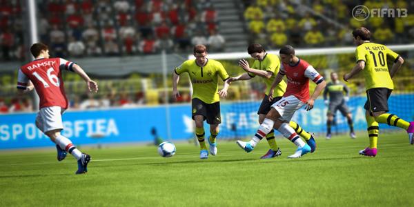 FIFA 13 – PsYkO17 // Comme Elle Vient ! #1