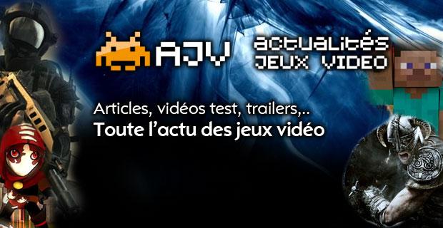 [Annonce] Actualitesjeuxvideo.fr s'offre un Forum !