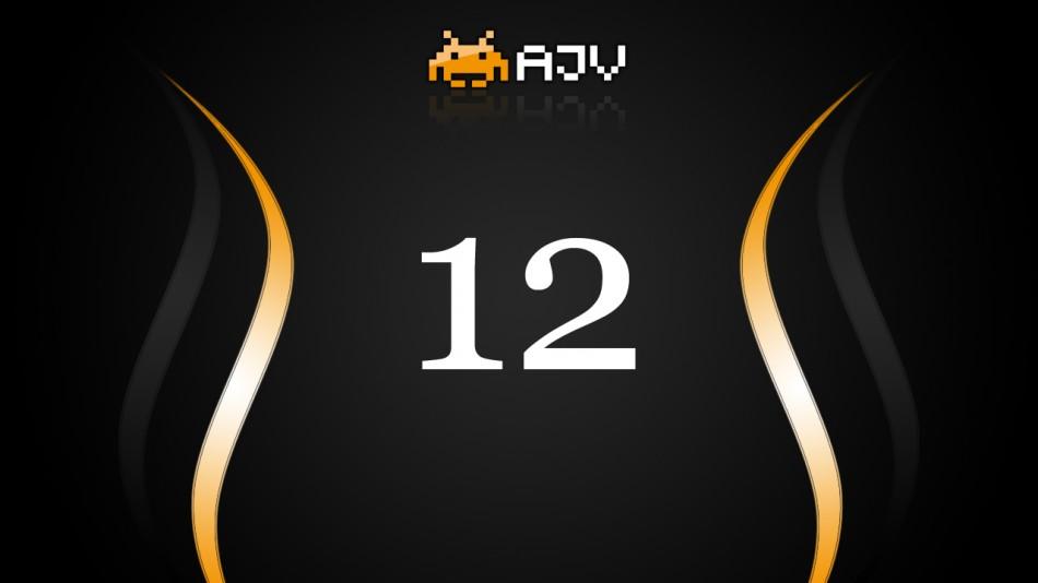 Le JT de AJV – N°12