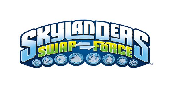 Activision annonce le nouveau Skylanders : Swap Force !