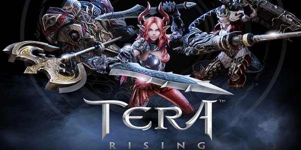 TERA : Rising est maintenant disponible gratuitement !