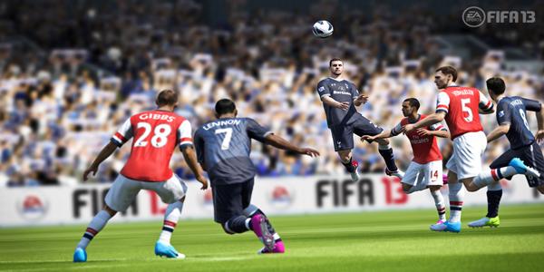 FIFA 13 – PsYkO17 // Comme Elle Vient ! #2