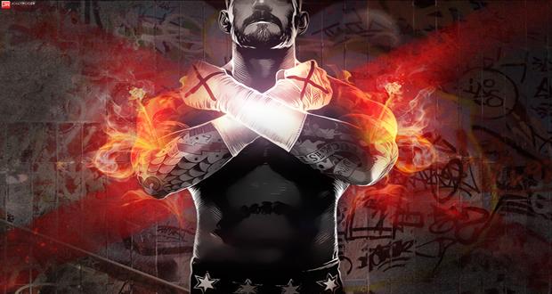 2K et WWE annoncent un accord autour de la série WWE !
