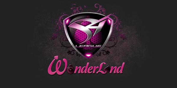 S4 League – « Wonderland » commence !