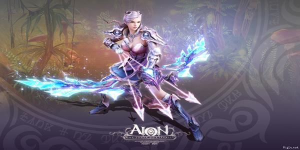 AION Free-to-Play : la mise à jour 3.9 est en ligne !
