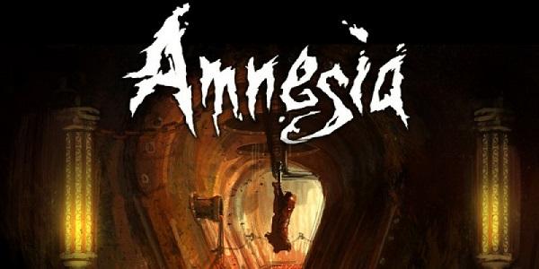 Amnesia revient avec un plus grand frisson !