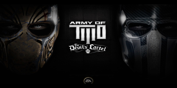 Vidéo Test : Army of Two Le Cartel du Diable (360)