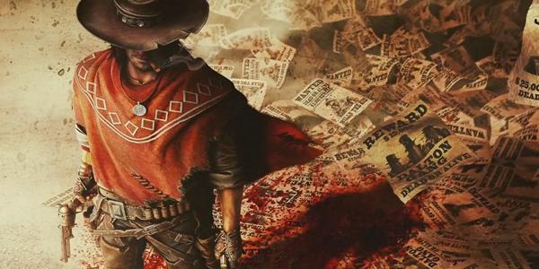 Vidéo Test : Call of Juarez Gunslinger (PC)
