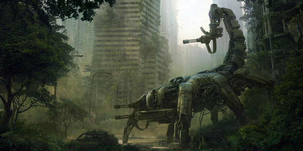 Wasteland 2 – inXile et Deep Silver signent un accord de distribution !