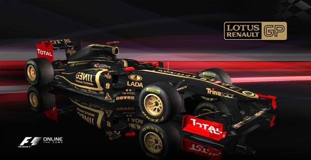 Vidéo Test : F1 2013 (360)
