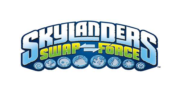 Activision – Mesmerelda vole la vedette aux Skylanders SWAP Force !