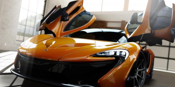 Vidéo Test : Forza Motorsport 5 (XBOX One)