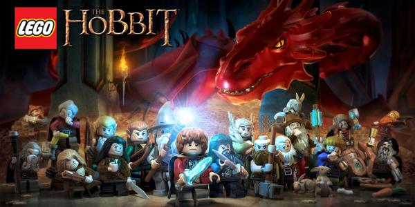 Vidéo Test : LEGO The Hobbit (XBOX One)