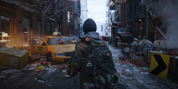Plus de 6,4 millions de joueurs à la Beta de Tom Clancy's The Division !