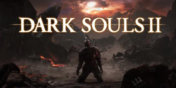 Le premier DLC de Dark Souls 2 dévoilé !