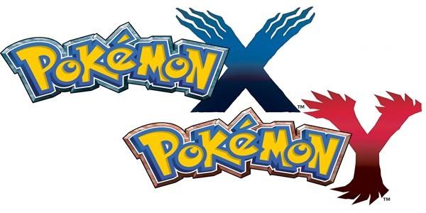 Pokémon X Y Random #11