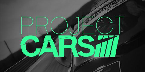 Championnat européen pour Project CARS avec l'ESL !