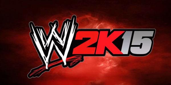2K annonce John Cena sur la jaquette de WWE 2K15
